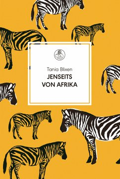 Jenseits von Afrika (eBook, ePUB) - Blixen, Tania
