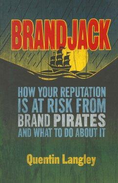 Brandjack (eBook, PDF)