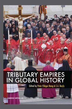 Tributary Empires in Global History (eBook, PDF)