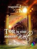 Tor in eine andere Welt (eBook, ePUB)