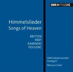 Himmelslieder - Stange/Creed/Swr Vokalensemble