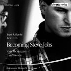 Becoming Steve Jobs (MP3-Download)
