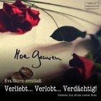 Verliebt ... Verlobt ... Verdächtig! / Eva Sturm ermittelt Bd.1 (MP3-Download)