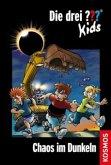 Chaos im Dunkeln / Die drei Fragezeichen-Kids Bd.68