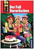 Der Fall Dornröschen / Die drei Ausrufezeichen Bd.61