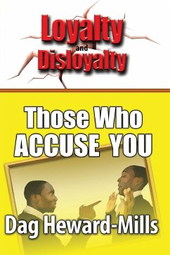 9789988850043 - Heward-Mills, Dag: Those Who Accuse You - Book