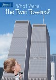 What Were the Twin Towers? (eBook, ePUB)
