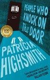 People Who Knock on the Door (eBook, ePUB)