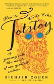 How to Write Like Tolstoy (eBook, ePUB)