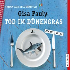 Tod im Dünengras / Mamma Carlotta Bd.3 (MP3-Download) - Pauly, Gisa