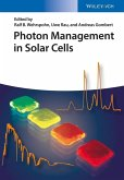 Photon Management in Solar Cells (eBook, PDF)