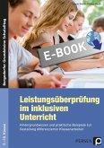 Leistungsüberprüfung im inklusiven Unterricht (eBook, PDF)