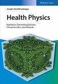 Health Physics (eBook, PDF)