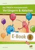Das FRESCH-Kompetenzheft: Verlängern & Ableiten (eBook, PDF)