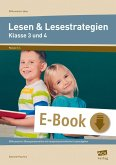 Lesen und Lesestrategien - Klasse 3 und 4 (eBook, PDF)