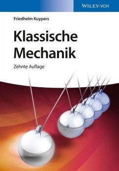 Klassische Mechanik (eBook, PDF) - Kuypers, Friedhelm