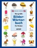 Bildwörterbuch für Kinder - Englisch/Deutsch