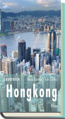 Lesereise Hongkong - Knoller, Rasso; Lorenz, Erik