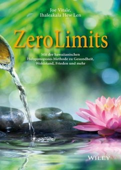 Zero Limits - Vitale, Joe;Len, Ihaleakala H.
