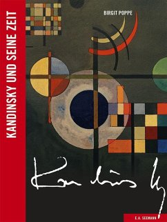 Kandinsky und seine Zeit - Poppe, Birgit