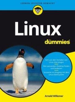 Linux für Dummies