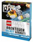 LEGO® Star Wars(TM) Abenteuer selbst gebaut!