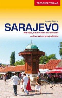 Sarajevo - Plesnik, Marko