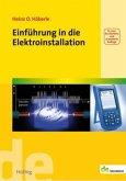 Einführung in die Elektkroinstallation