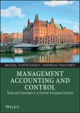 Management Accounting and Control