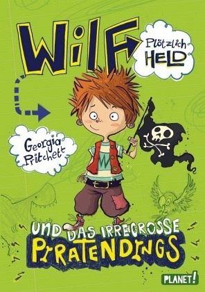 Buch-Reihe Wilf