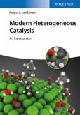 Modern Heterogeneous Catalysis