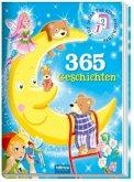 365 Geschichten für Kinder
