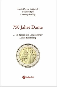 750 Jahre Dante - Capparelli, Maria Debora; Sgrò, Giuseppa; Snelling, Rosemary