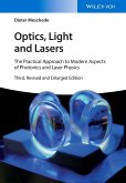 Optics, Light and Lasers