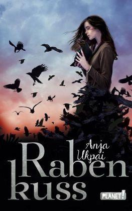 Buch-Reihe Rabenepos