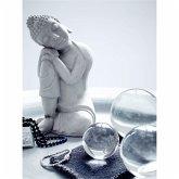MARAVILLA Buddha Grau