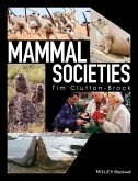 Mammal Societies (eBook, ePUB)