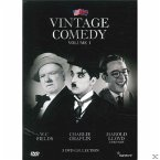 Vintage Comedy Vol.1 DVD-Box