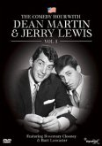 Comedy Hour With Dean Martin & Jerry Lewis (Vol.1)