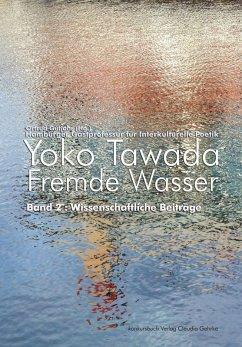 Fremde Wasser (eBook, ePUB) - Tawada, Yoko
