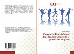 L'approche kinesthésique dans l'apprentissage de la grammaire anglaise