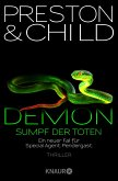 Demon - Sumpf der Toten / Pendergast Bd.15 (eBook, ePUB)
