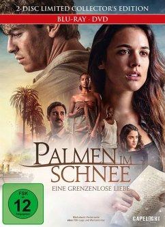 Palmen im Schnee - Eine grenzenlose Liebe (Limited Collector's Edition, 2 Discs)