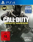 Call of Duty: Infinite Warfare - Standard Edition (PlayStation 4)