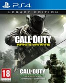 Call of Duty: Infinite Warfare - Legacy Ed. (PEGI) (PlayStation 4)