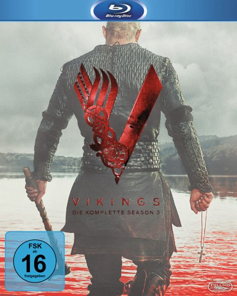 Vikings - Die komplett...