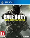 Call of Duty: Infinite Warfare - Std. Ed. (PEGI) (PlayStation 4)