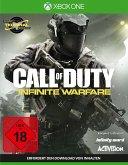 Call of Duty: Infinite Warfare - Standard Edition (Xbox One)