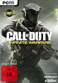 Call of Duty: Infinite Warfare - Standard Edition (PC)