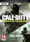 Call of Duty: Infinite Warfare (Legacy Edition) [AT-PEGI]